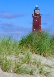 """""""Leuchtturm NL-Zeeland"""", Jürgen Haag"""
